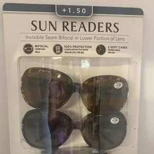 Other - Sun Readers + 1.50